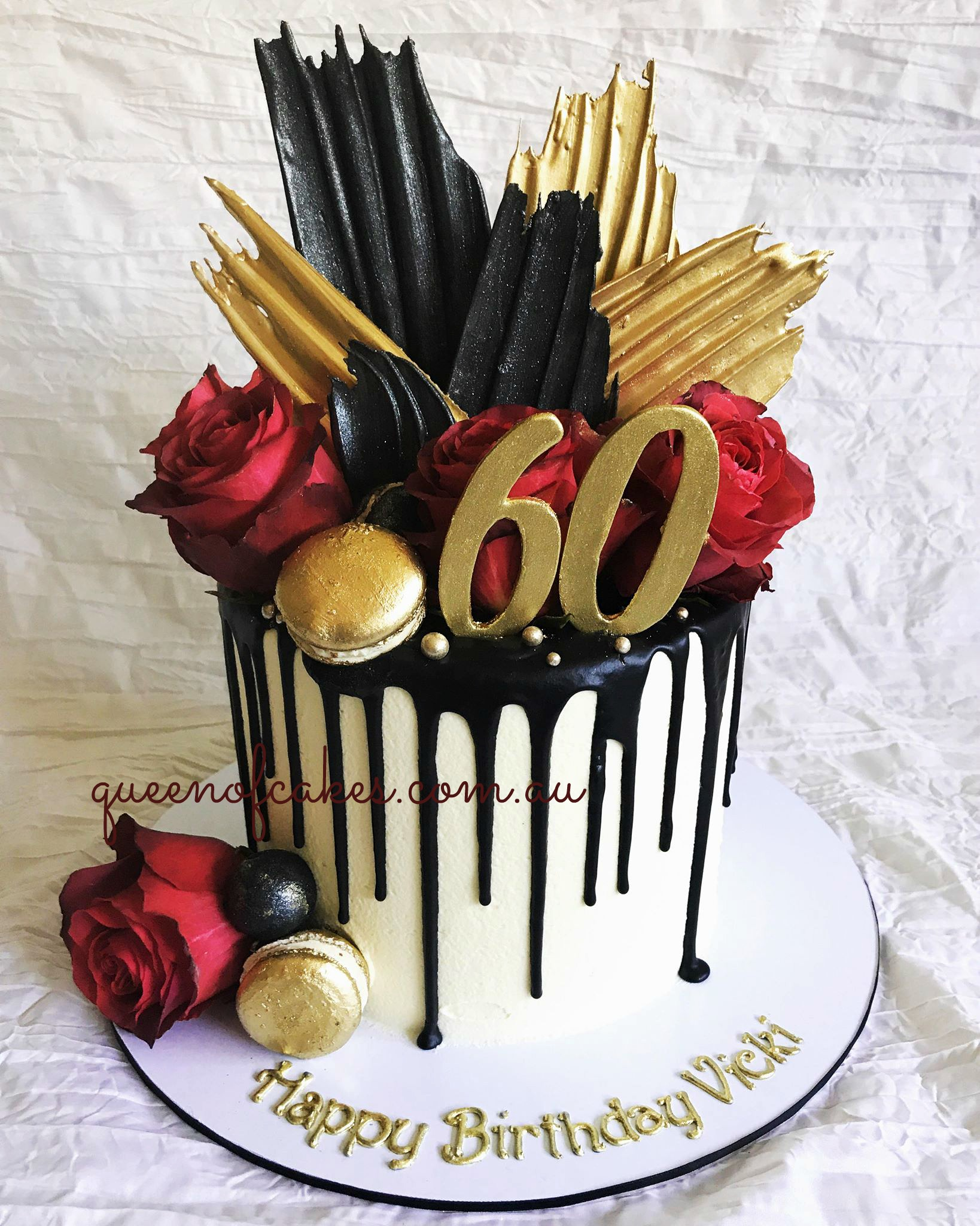 Marvelous Birthday Cakes Queen Of Cakes Funny Birthday Cards Online Bapapcheapnameinfo