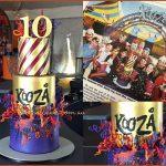 Corporate Cakes Perth